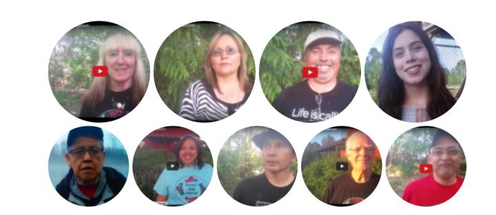 Voices of Wild Salmon!2015/16