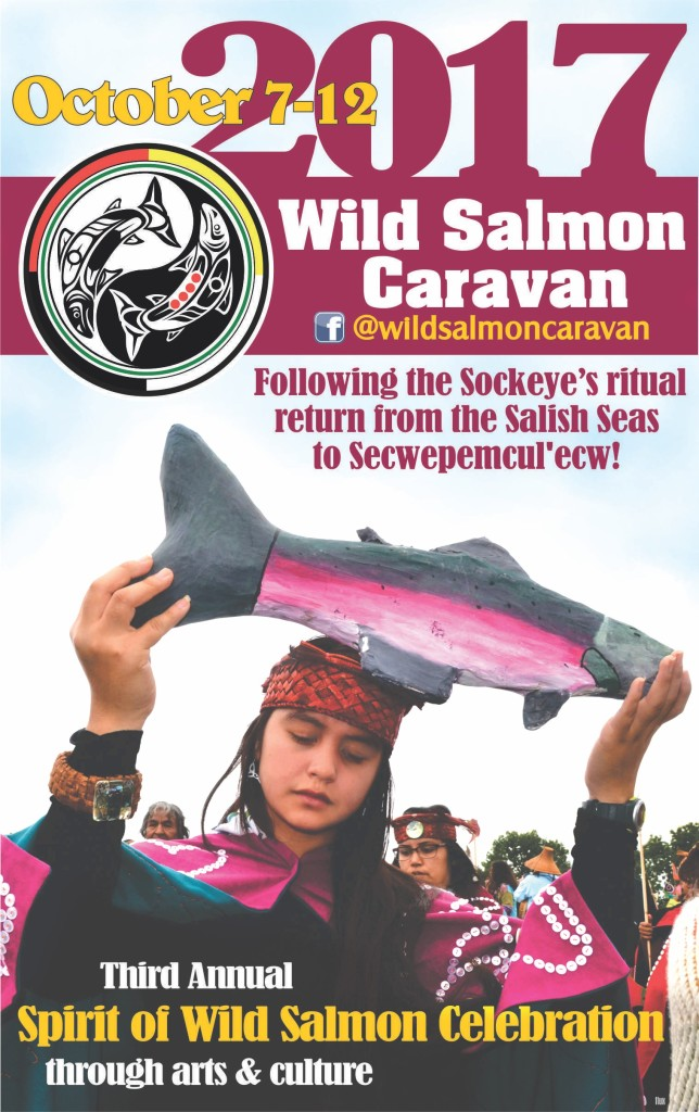 SALMON CARAVAN IMAGE FOR WEB USE ONLY