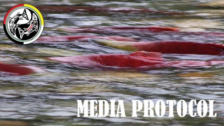 MEDIA ADVISORY |Protocols