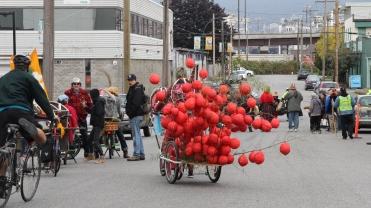 Salmon Bike 1