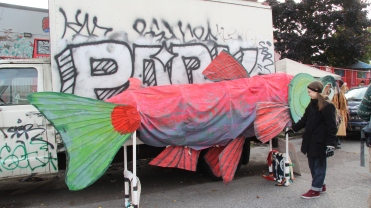 Truck Size Salmon 1