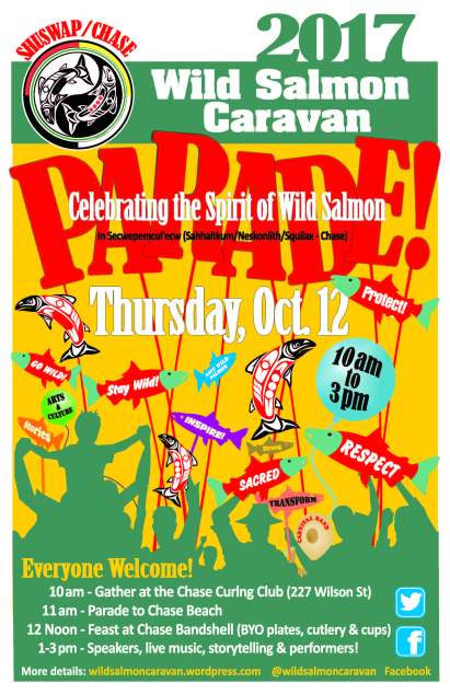WSC PARADE POSTER CHASE 11x17 sept 18